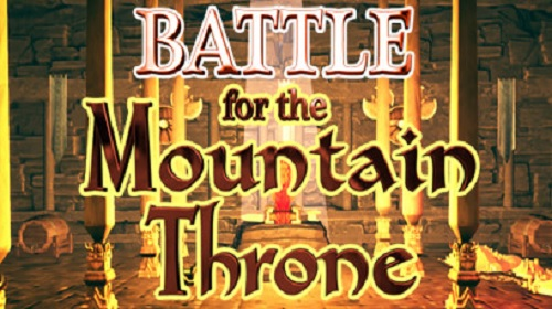 Battle For Mountain Throne