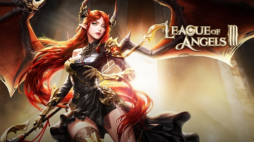 League of Angels 3 : Rise From the Ashes