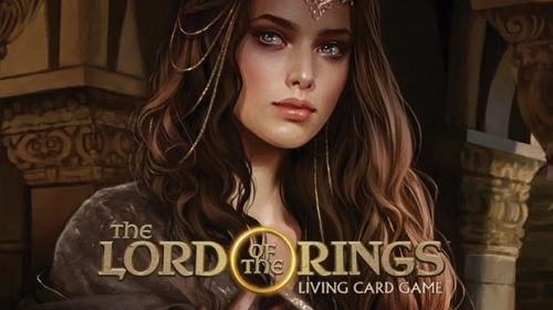 Lotro: Living Card Game