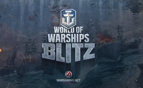 World Of Warships Blitz disponible le 18 janvier 2018
